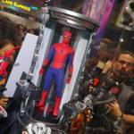 SDCC 2019 Hot Toys Spider Man 023