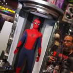 SDCC 2019 Hot Toys Spider Man 024