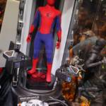 SDCC 2019 Hot Toys Spider Man 026