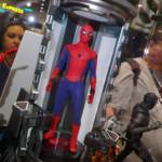 SDCC 2019 Hot Toys Spider Man 027