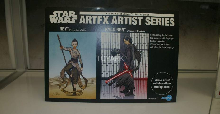 SDCC 2019 Koto Star Wars 001