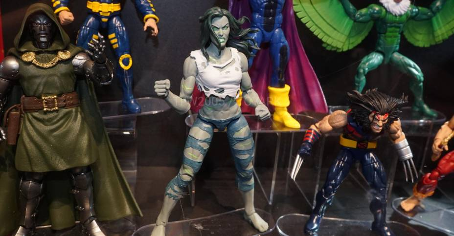 SDCC 2019 Marvel Legends Post Panel 008