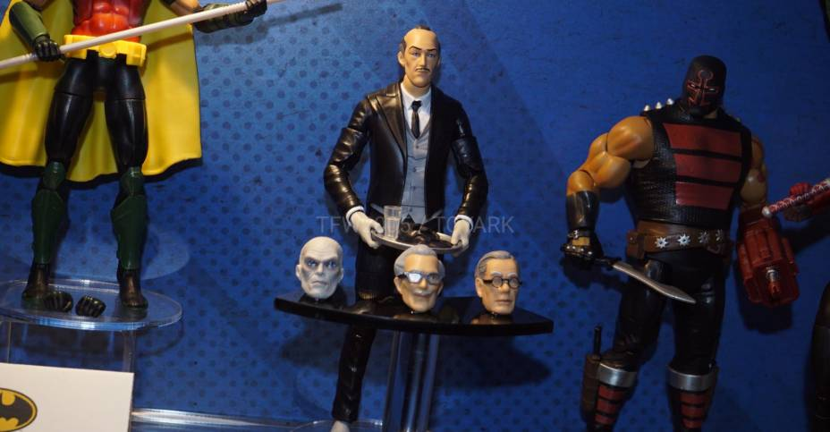 SDCC 2019 Mattel DC Staurday 002