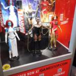 SDCC 2019 Mattel Marvel Barbie 001