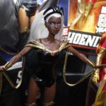SDCC 2019 Mattel Marvel Barbie 006