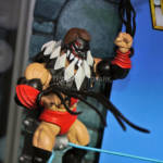SDCC 2019 Mattel Masters of the WWE 004