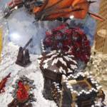 SDCC 2019 Mega Construx Game of Thrones 003