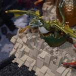 SDCC 2019 Mega Construx Game of Thrones 014