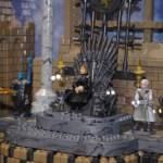 SDCC 2019 Mega Construx Game of Thrones 017