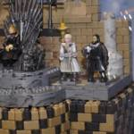 SDCC 2019 Mega Construx Game of Thrones 019