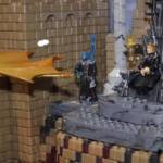 SDCC 2019 Mega Construx Game of Thrones 020