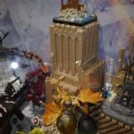 SDCC 2019 Mega Construx Game of Thrones 022