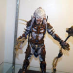 SDCC 2019 NECA Alien and Predator 002