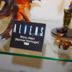 SDCC 2019 NECA Alien and Predator 007