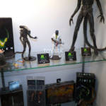 SDCC 2019 NECA Alien and Predator 026