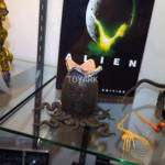 SDCC 2019 NECA Alien and Predator 029