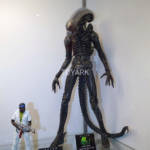 SDCC 2019 NECA Alien and Predator 034