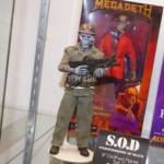SDCC 2019 NECA Clothed Figures 003