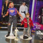 SDCC 2019 NECA Clothed Figures 005