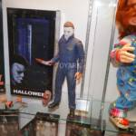 SDCC 2019 NECA Horror and Sci Fi 026