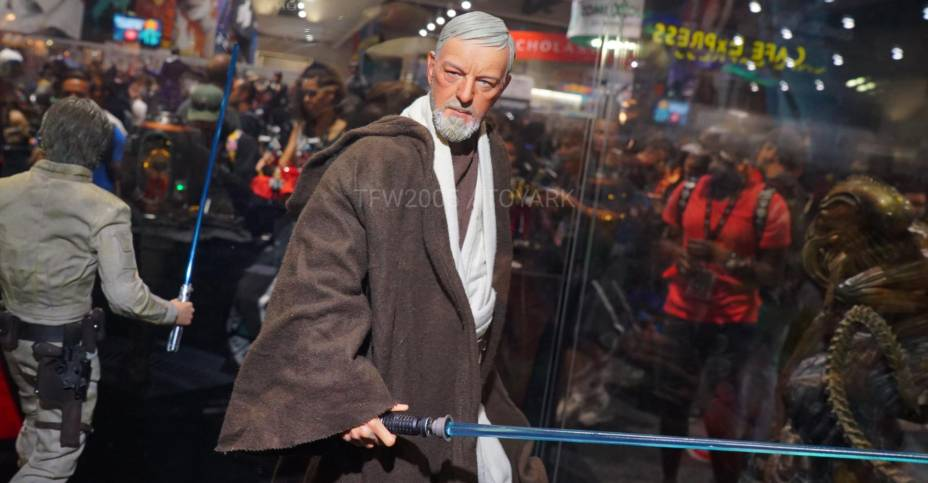 SDCC 2019 Sideshow Star Wars 002