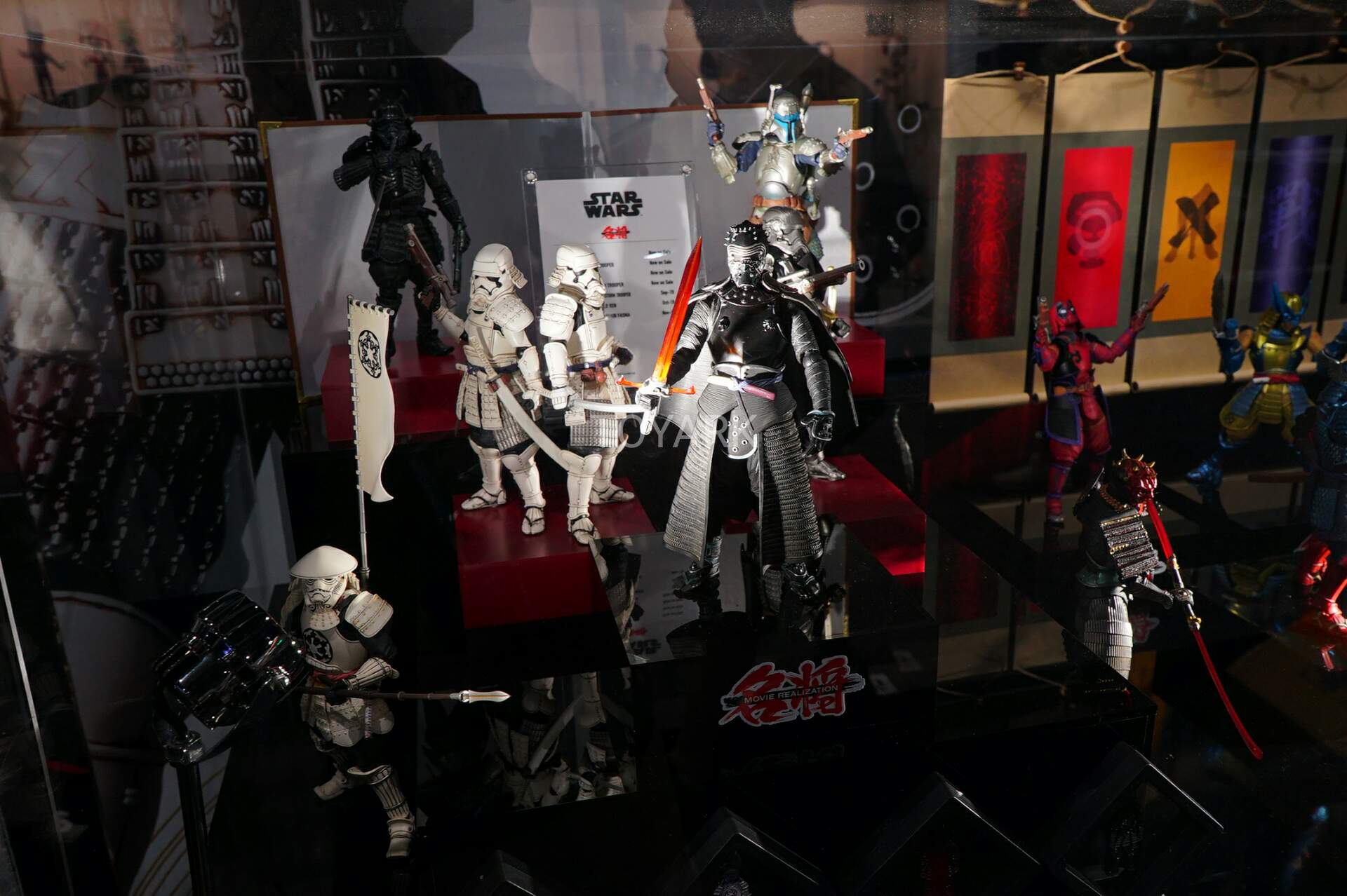 SAN DIEGO COMIC CON 2019 SDCC-2019-Tamashii-Nations-001
