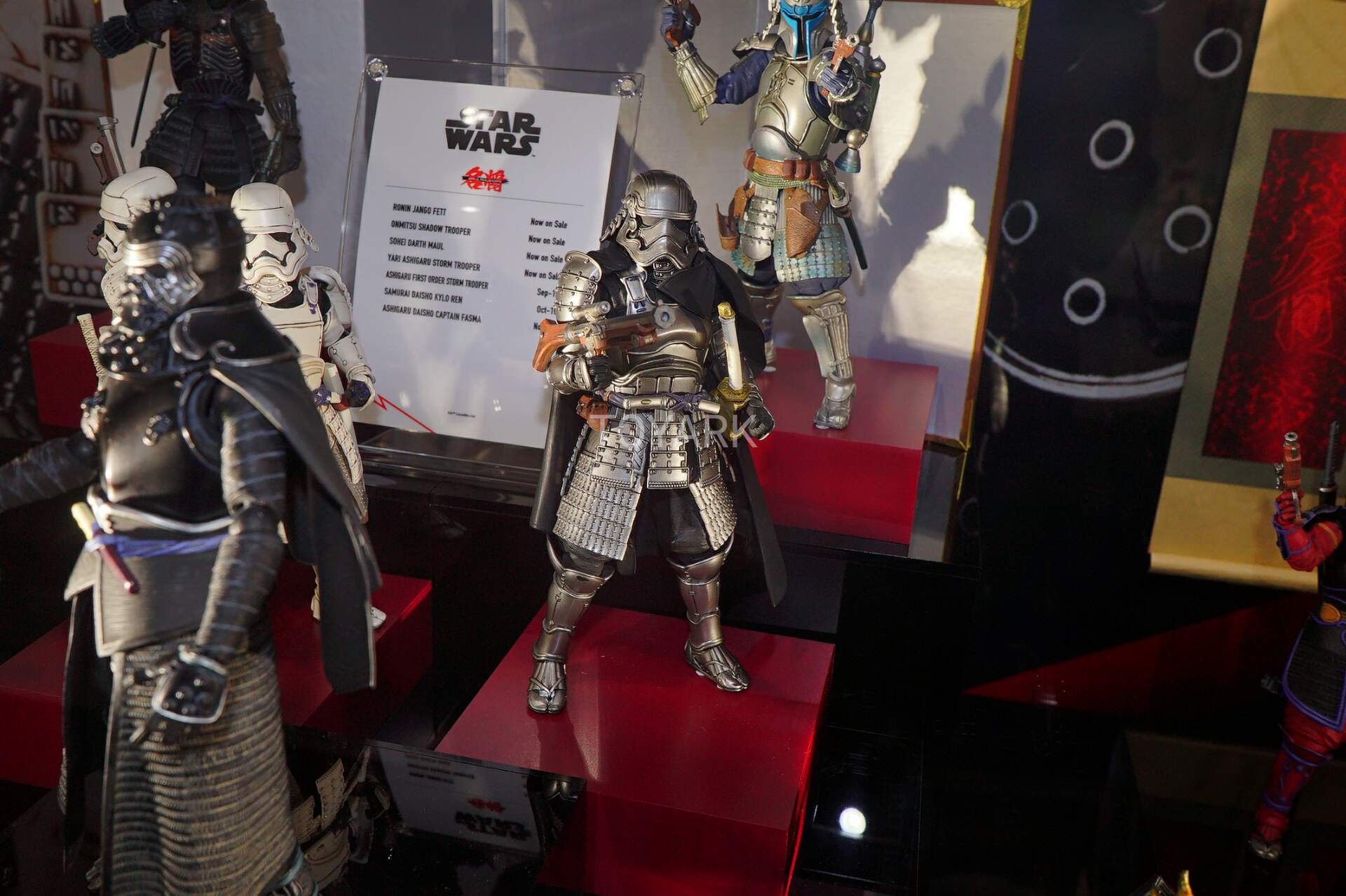 SAN DIEGO COMIC CON 2019 SDCC-2019-Tamashii-Nations-005