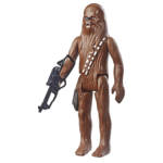 Star Wars Retro Collection Chewbacca 001