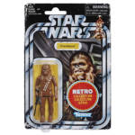 Star Wars Retro Collection Chewbacca 002
