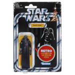 Star Wars Retro Collection Darth Vader 002