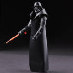 Star Wars Retro Collection Darth Vader 003