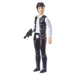 Star Wars Retro Collection Han Solo 001