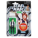 Star Wars Retro Collection Han Solo 002
