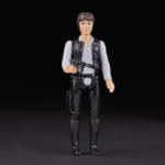 Star Wars Retro Collection Han Solo 006