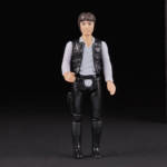 Star Wars Retro Collection Han Solo 007