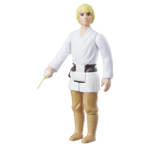 Star Wars Retro Collection Luke Skywalker 001