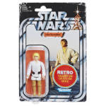 Star Wars Retro Collection Luke Skywalker 002