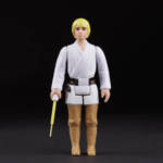Star Wars Retro Collection Luke Skywalker 006