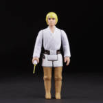 Star Wars Retro Collection Luke Skywalker 007