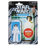 Star Wars Retro Collection Princess Leia 002