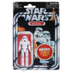 Star Wars Retro Collection Stormtrooper 002