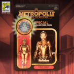 Super7 SDCC 2019 Metropolis ReAction