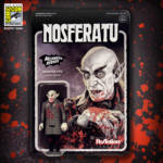 Super7 SDCC 2019 Nosferatu ReAction
