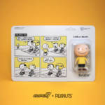 Super7 SDCC 2019 Peanuts ReAction 001