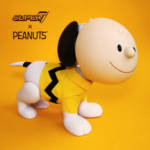 Super7 SDCC 2019 Peanuts Vinyl Figure 002