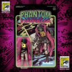 Super7 SDCC 2019 Phantom Starkiller ReAction