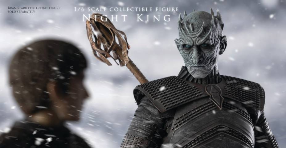 ThreeZero Night King 013