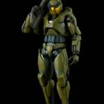 1000Toys Re Edit Master Chief 001