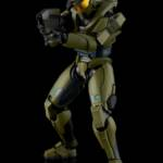 1000Toys Re Edit Master Chief 002