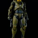 1000Toys Re Edit Master Chief 003